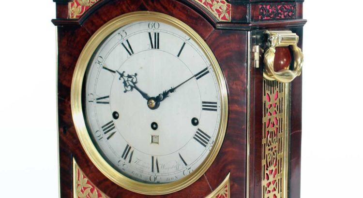 westminster chiming clock