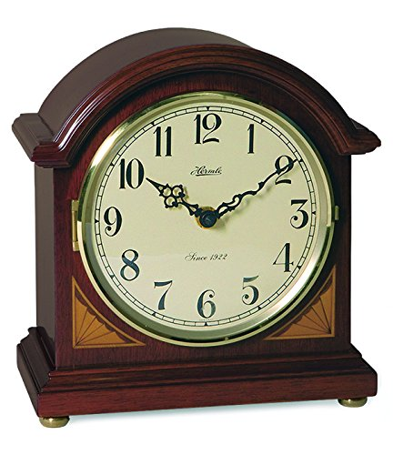 chime mantel clocks