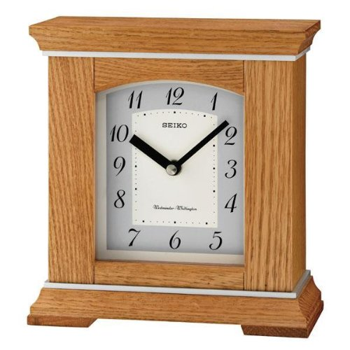 seiko westminster chime clock