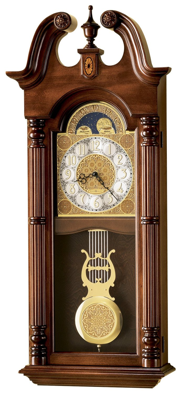 Best 10 Chiming Wall Clocks On The Market In 2017 Clock Selection