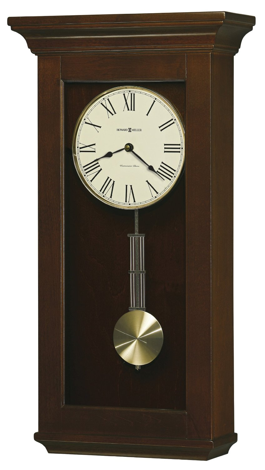 wall clocks that chime